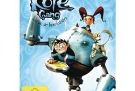 TheKoreGang_Wii