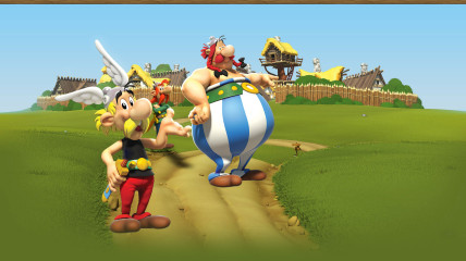 asterix-and-friends-2013