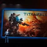 Titan Fall Gamescom 2013